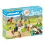 Kép 1/5 - Playmobil - Szilaj, a szabadon száguldó - Kaland a szabadban játékszett