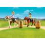 Kép 4/5 - Playmobil - Szilaj, a szabadon száguldó - Kaland a szabadban játékszett