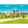 Kép 5/5 - Playmobil - Szilaj, a szabadon száguldó - Kaland a szabadban játékszett