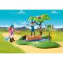 Kép 2/6 - Playmobil - Szilaj, a szabadon száguldó - Kihívás a folyónál játékszett