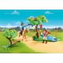 Kép 5/6 - Playmobil - Szilaj, a szabadon száguldó - Kihívás a folyónál játékszett