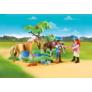 Kép 6/6 - Playmobil - Szilaj, a szabadon száguldó - Kihívás a folyónál játékszett