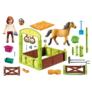 Kép 3/3 - Playmobil - Szilaj, a szabadon száguldó - Lucky és Szilaj boxa játékszett
