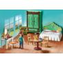Kép 2/4 - Playmobil - Szilaj, a szabadon száguldó - Lucky hálószobája játékszett