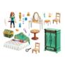 Kép 3/4 - Playmobil - Szilaj, a szabadon száguldó - Lucky hálószobája játékszett