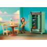 Kép 4/4 - Playmobil - Szilaj, a szabadon száguldó - Lucky hálószobája játékszett
