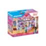 Kép 1/5 - Playmobil - Szilaj - Zabolátlanok - Miradero Lovasbolt játékszett