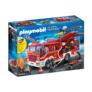 Kép 1/7 - Playmobil - City Action - Tűzoltó szerkocsi játékszett