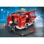 Kép 4/7 - Playmobil - City Action - Tűzoltó szerkocsi játékszett