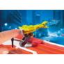 Kép 5/7 - Playmobil - City Action - Tűzoltó szerkocsi játékszett