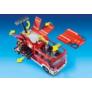Kép 6/7 - Playmobil - City Action - Tűzoltó szerkocsi játékszett