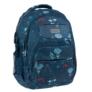 Kép 1/10 - Meadow hátizsák, iskolatáska (351926)