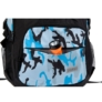 Kép 2/10 - Moro hátizsák, iskolatáska - kék-fekete (351928)
