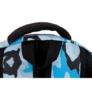Kép 8/10 - Moro hátizsák, iskolatáska - kék-fekete (351928)