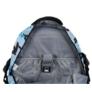 Kép 10/10 - Moro hátizsák, iskolatáska - kék-fekete (351928)