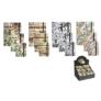 Kép 2/5 - Betűk gumis napló 15 x 20 cm (353148)