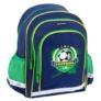 Kép 1/6 - Football Club ergonomikus iskolatáska, hátizsák (391662)