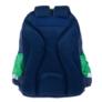 Kép 4/6 - Football Club ergonomikus iskolatáska, hátizsák (391662)