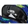 Kép 2/12 - Cápás ergonomikus hátizsák, iskolatáska - mellpánttal - Shark