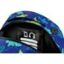 Kép 3/12 - Cápás ergonomikus hátizsák, iskolatáska - mellpánttal - Shark