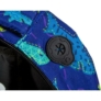 Kép 4/12 - Cápás ergonomikus hátizsák, iskolatáska - mellpánttal - Shark