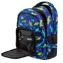 Kép 5/12 - Cápás ergonomikus hátizsák, iskolatáska - mellpánttal - Shark
