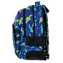 Kép 6/12 - Cápás ergonomikus hátizsák, iskolatáska - mellpánttal - Shark