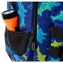 Kép 9/12 - Cápás ergonomikus hátizsák, iskolatáska - mellpánttal - Shark