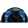 Kép 10/12 - Cápás ergonomikus hátizsák, iskolatáska - mellpánttal - Shark