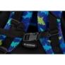 Kép 11/12 - Cápás ergonomikus hátizsák, iskolatáska - mellpánttal - Shark