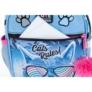 Kép 6/8 - Cicás mini hátizsák - Cats Rules