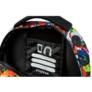 Kép 3/8 - Építőkockás ergonomikus iskolatáska, hátizsák - mellpánttal - On Blocks