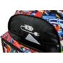 Kép 4/8 - Építőkockás ergonomikus iskolatáska, hátizsák - mellpánttal - On Blocks