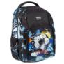 Kép 1/14 - Focis ergonomikus hátizsák, iskolatáska - Gooal