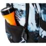 Kép 2/14 - Focis ergonomikus hátizsák, iskolatáska mellpánttal - Gooal