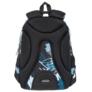 Kép 4/14 - Focis ergonomikus hátizsák, iskolatáska mellpánttal - Gooal