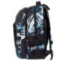 Kép 6/14 - Focis ergonomikus hátizsák, iskolatáska mellpánttal - Gooal