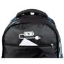 Kép 8/14 - Focis ergonomikus hátizsák, iskolatáska mellpánttal - Gooal