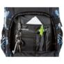 Kép 10/14 - Focis ergonomikus hátizsák, iskolatáska mellpánttal - Gooal