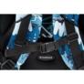 Kép 12/14 - Focis ergonomikus hátizsák, iskolatáska mellpánttal - Gooal