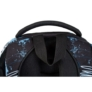 Kép 14/14 - Focis ergonomikus hátizsák, iskolatáska mellpánttal - Gooal
