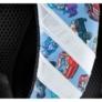 Kép 9/10 - Hot Wheels ergonomikus iskolatáska, hátizsák - Original Stunt Brand