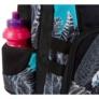 Kép 6/16 - Lovas ergonomikus hátizsák, iskolatáska mellpánttal - Boho