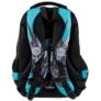 Kép 7/16 - Lovas ergonomikus hátizsák, iskolatáska mellpánttal - Boho