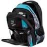 Kép 9/16 - Lovas ergonomikus hátizsák, iskolatáska mellpánttal - Boho
