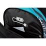 Kép 12/16 - Lovas ergonomikus hátizsák, iskolatáska mellpánttal - Boho