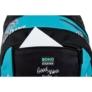 Kép 13/16 - Lovas ergonomikus hátizsák, iskolatáska mellpánttal - Boho
