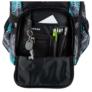Kép 14/16 - Lovas ergonomikus hátizsák, iskolatáska mellpánttal - Boho