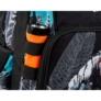 Kép 15/16 - Lovas ergonomikus hátizsák, iskolatáska mellpánttal - Boho