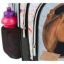 Kép 6/8 - Lovas ergonomikus iskolatáska, hátizsák - Horse